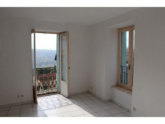 Rental apartment Le monastier sur gazeille 360€ CC - Picture 1