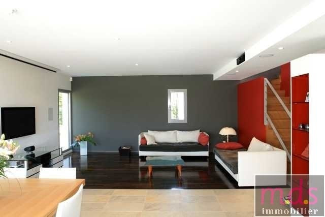 Deluxe sale house / villa Montastruc secteur 730 000€ - Picture 8