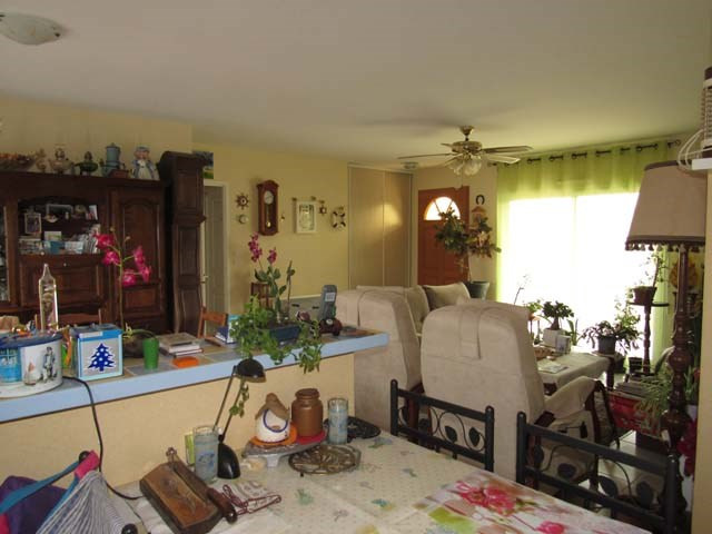Vente maison / villa Bercloux 148400€ - Photo 4