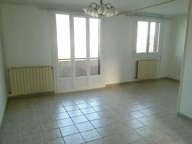 Location appartement Grenoble 635€ CC - Photo 1
