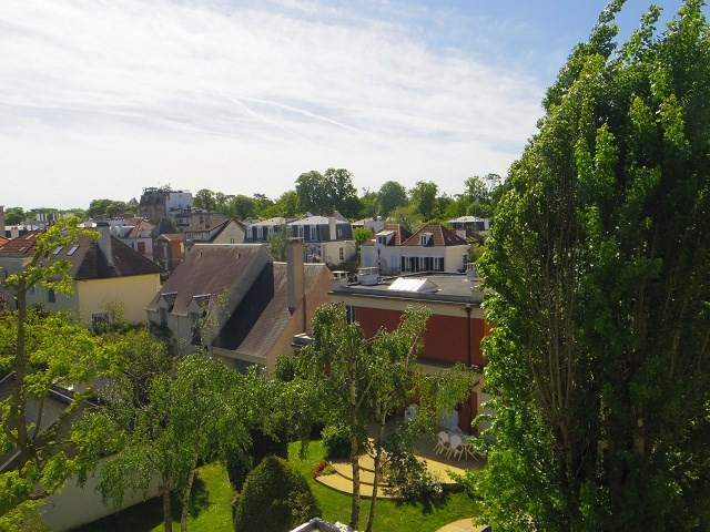 Sale apartment Fontenay sous bois 365 000€ - Picture 1