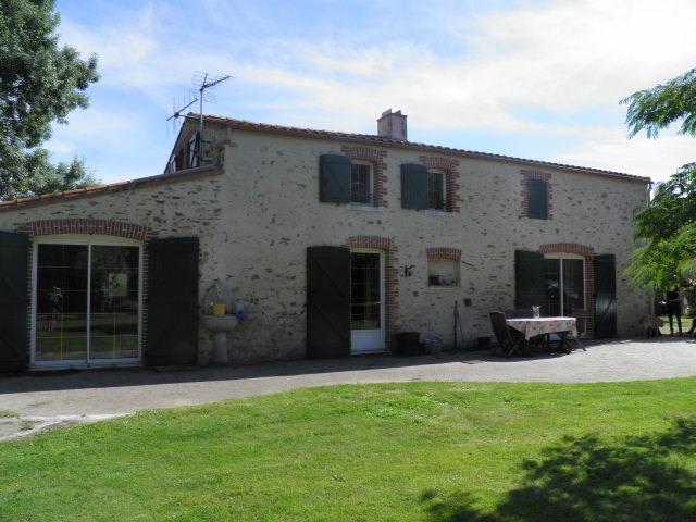 Sale house / villa Geneston 216900€ - Picture 6