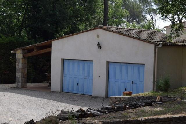 Vente de prestige maison / villa Fayence 845000€ - Photo 28
