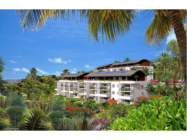 Location appartement St denis 606€ CC - Photo 9