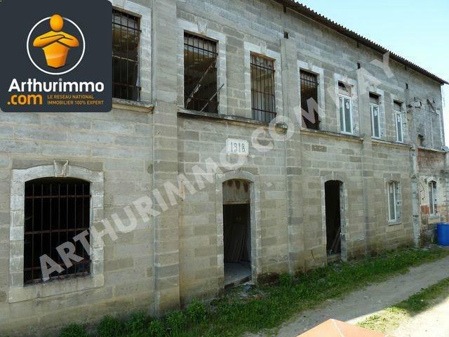 Sale building Pontacq 95990€ - Picture 1