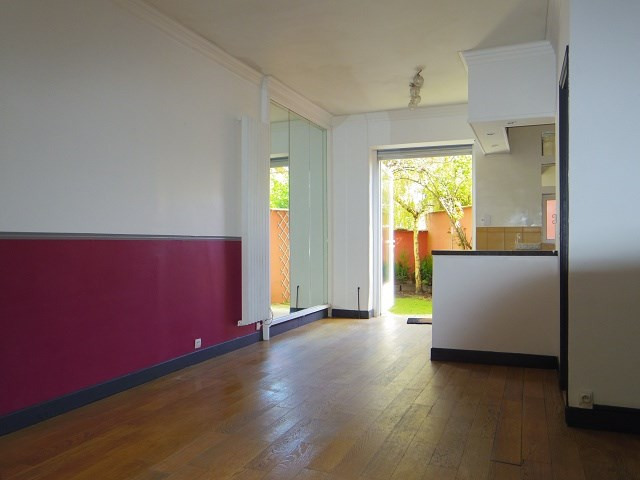 Vente appartement Vincennes 480 000€ - Photo 2