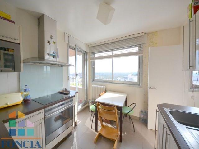 Sale apartment Suresnes 600000€ - Picture 4