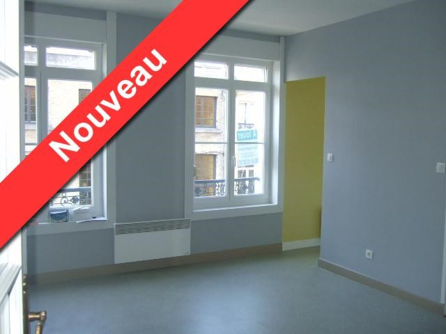 Location appartement Saint-omer 450€ CC - Photo 2