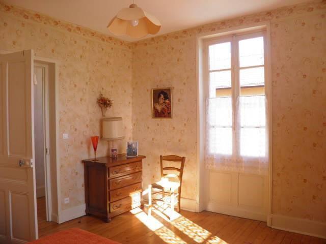 Sale house / villa Romenay 125000€ - Picture 16