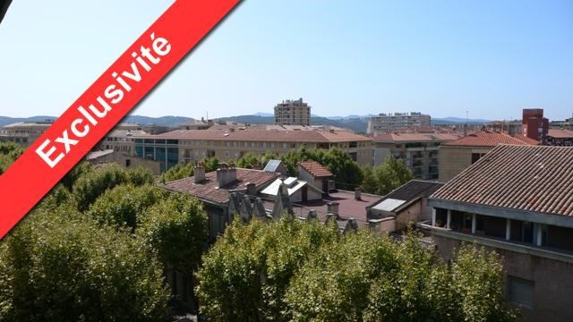 Location appartement Aix en provence 1 115€ CC - Photo 5