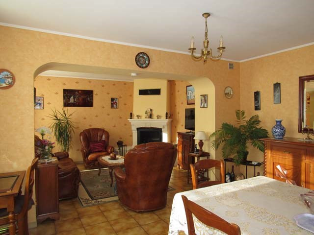 Sale house / villa Nachamps 138450€ - Picture 5