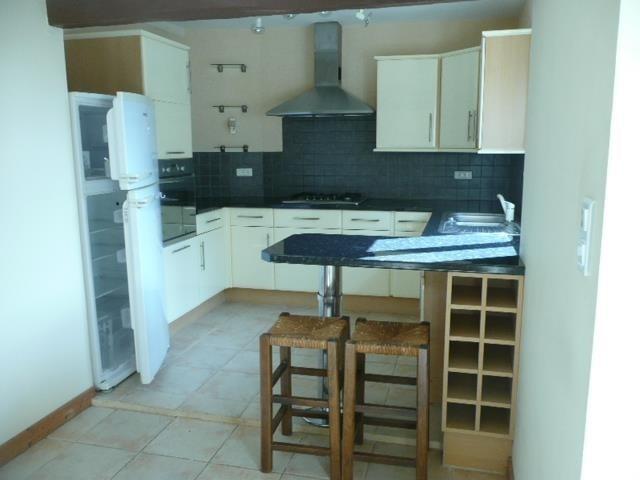 Sale house / villa Concressault 98000€ - Picture 2