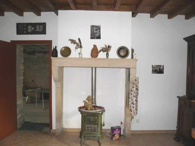 Vente maison / villa Cuisery 169 000€ - Photo 9