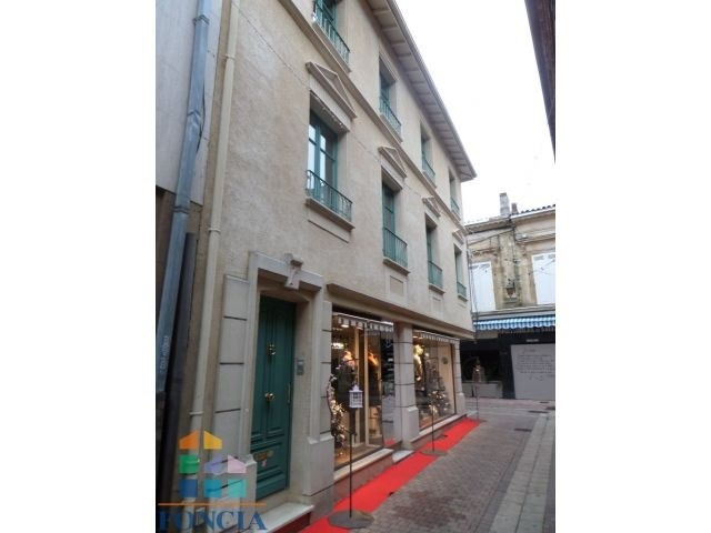Producto de inversión  edificio Bergerac 368000€ - Fotografía 2