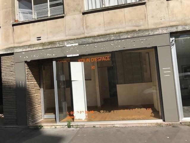 Location local commercial Paris 15ème 1750€ HT/HC - Photo 2