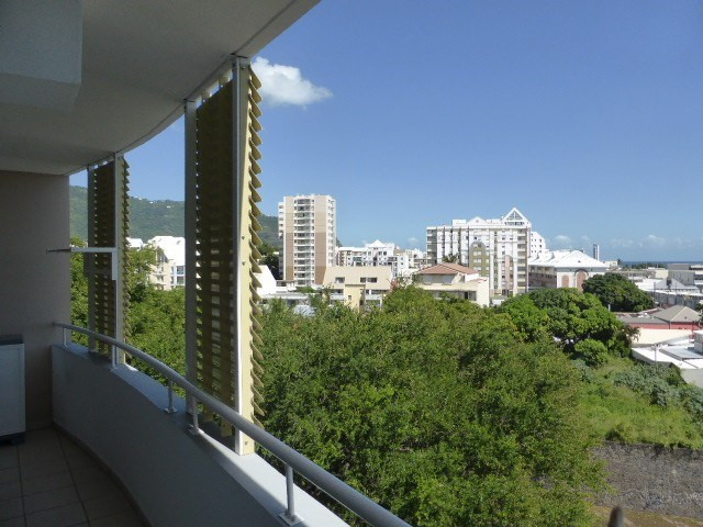 Vente appartement Ste clotilde 117000€ - Photo 9