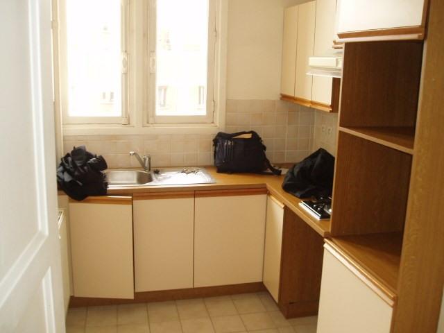 Location appartement Paris 14ème 1206€ CC - Photo 5