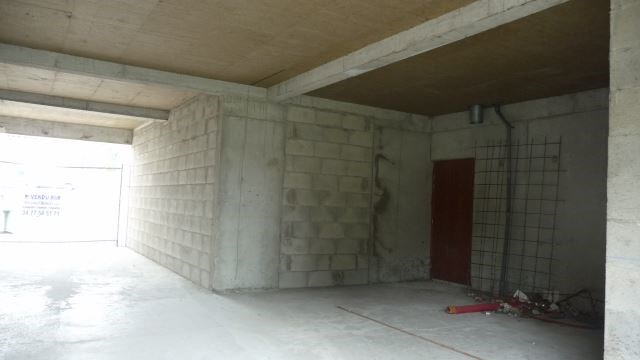 Sale empty room/storage Craintilleux 39000€ - Picture 3