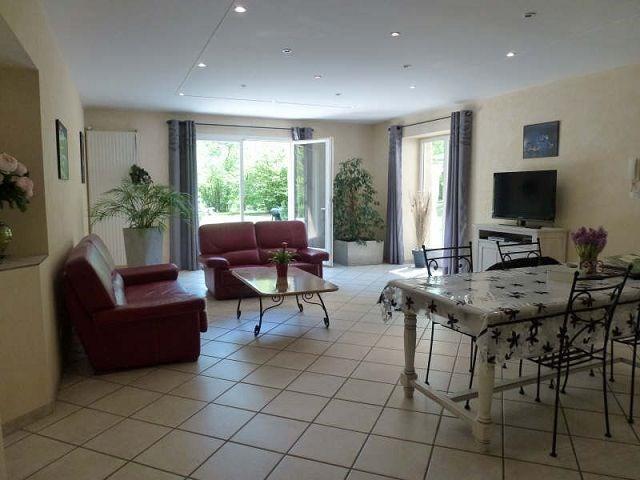 Deluxe sale house / villa Chateauneuf de galaure 577500€ - Picture 6