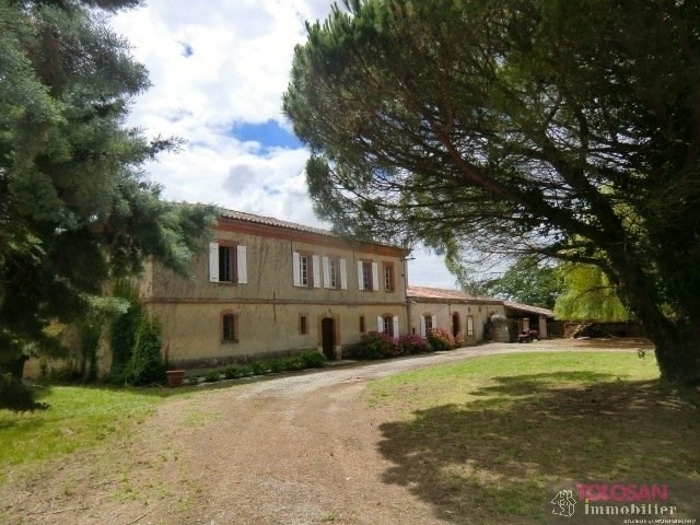 Deluxe sale house / villa Castanet coteaux 639000€ - Picture 4