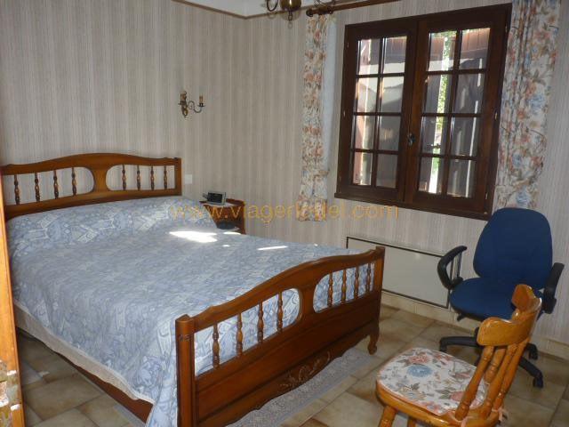 Vitalicio  casa Le cannet-des-maures 180000€ - Fotografía 7