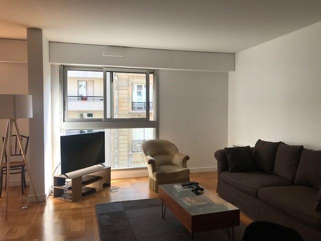 Rental apartment Paris 16ème 3330€ CC - Picture 6
