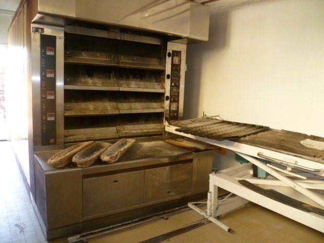 Commercial property sale shop St laurent de chamousset 100000€ - Picture 5