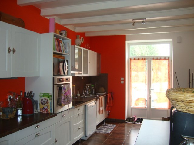 Sale house / villa Saint-jean-d'angély 152 700€ - Picture 6