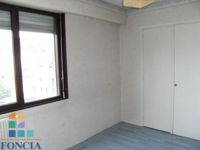 Location appartement Chambéry 570€ CC - Photo 1