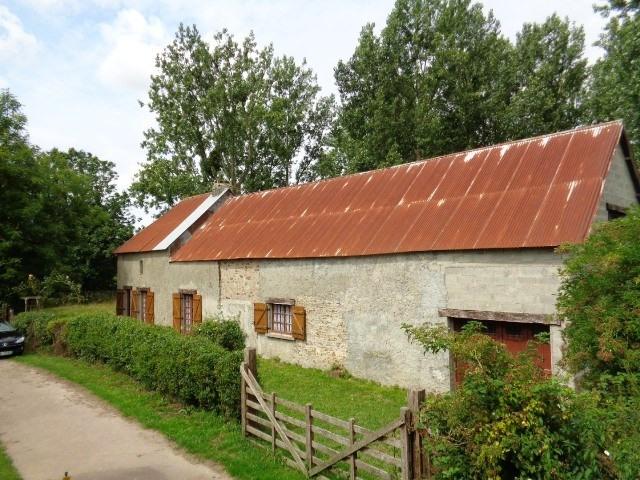 Vendita casa St germain sur seves 45700€ - Fotografia 1
