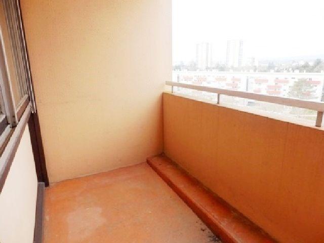 Sale apartment Chalon sur saone 39500€ - Picture 2