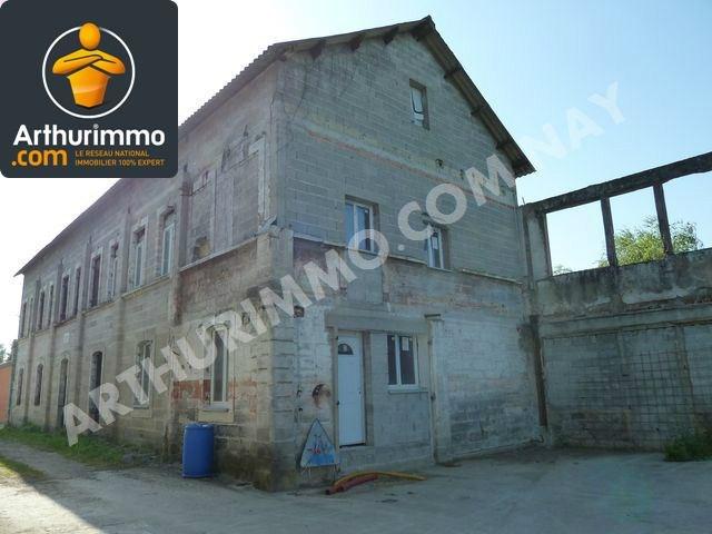 Sale building Pontacq 95990€ - Picture 2