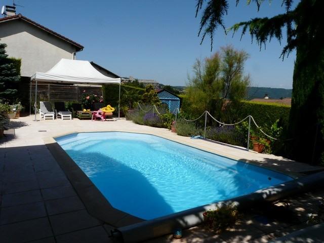 Revenda casa Firminy 319000€ - Fotografia 5