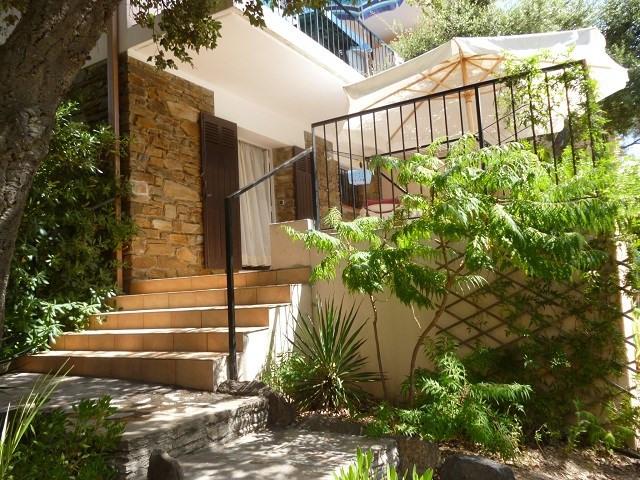 Location vacances appartement Le lavandou 340€ - Photo 4
