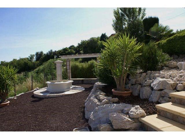 Vente maison / villa Montrigaud 263000€ - Photo 3
