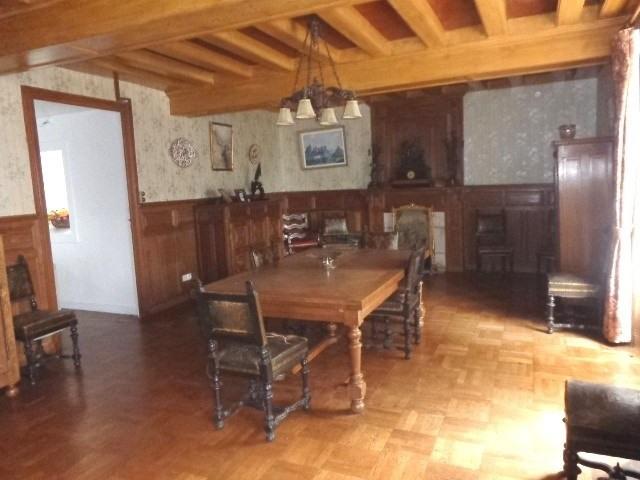Vente château Videcosville 363100€ - Photo 2