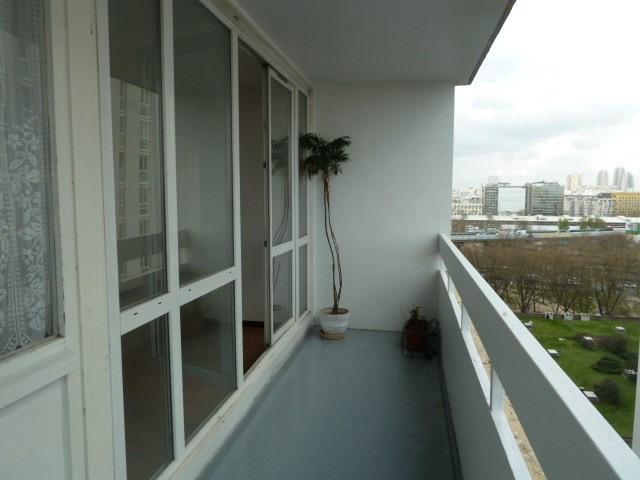 Sale apartment Aubervilliers 349000€ - Picture 4
