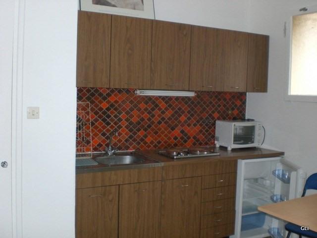 Rental apartment Lyon 4ème 405€ CC - Picture 4