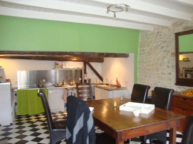 Sale house / villa Fenioux 243800€ - Picture 3