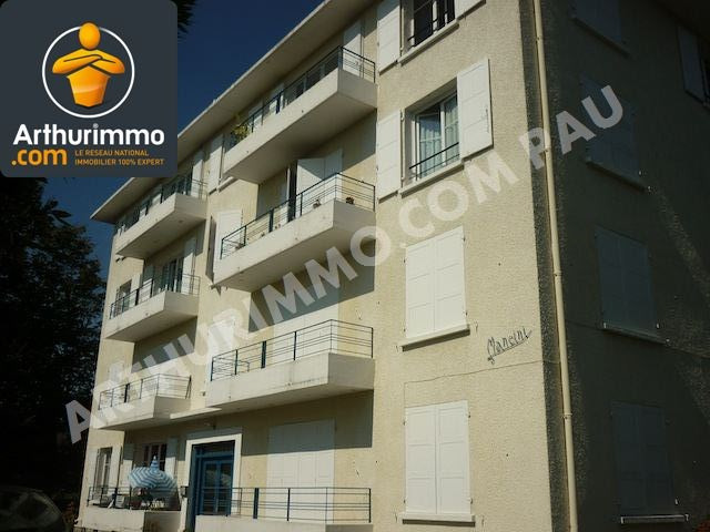 Rental apartment Pau 600€ CC - Picture 10