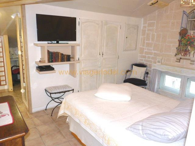 Life annuity apartment Fréjus 59 500€ - Picture 6