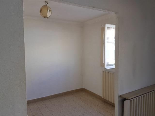 Sale apartment Toulon 78 000€ - Picture 4