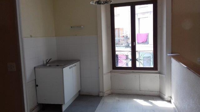 Venta  apartamento Sury-le-comtal 48000€ - Fotografía 1