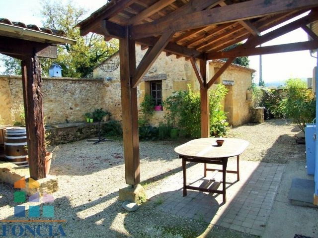 Vente maison / villa Saint-agne 176000€ - Photo 2