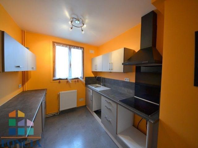 Sale apartment Suresnes 291200€ - Picture 3