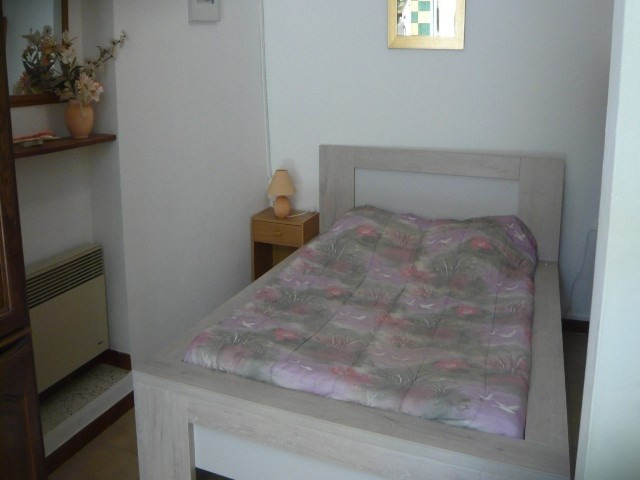 Vacation rental apartment Collioure 193€ - Picture 4