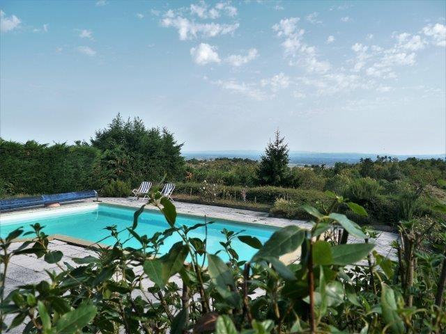 Revenda casa Chambles 352000€ - Fotografia 2