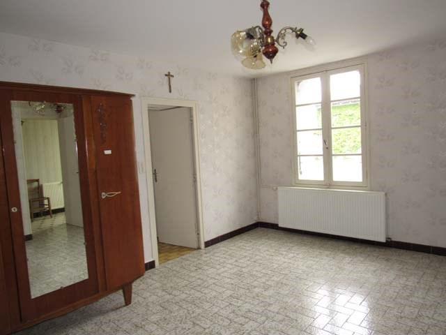 Sale house / villa Paillé 122400€ - Picture 5