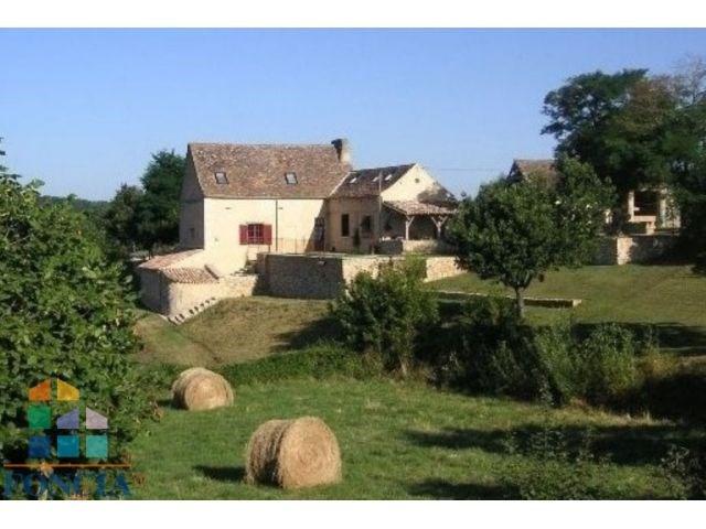 Venta de prestigio  casa Beaumont-du-périgord 368000€ - Fotografía 16