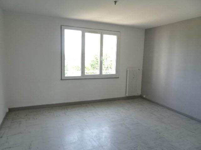 Location appartement Villefranche sur saone 545,58€ CC - Photo 1